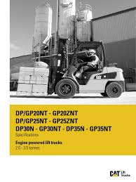 CAT Forklift Spec Sheet.pdf | Diesel Engine | Truck Forklifts For Sale New Used Service Parts Cat Lift Trucks Cushion Tire Pneumatic Electric Cat Ep16cpny Truck 85504 Catmodelscom 20410a Darr Equipment Co Inventory Refurbished Caterpillar Jungheinrich Forklift Battery Mystic Seaports Long History With Youtube United Access Solutions Lince About Ute Eeering Mitsubishi And Sourcefy At Transdek Impact Handling