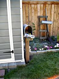 Mailbox Garden Tool Storage | DIY Projects | Pinterest | Mailbox ... Garden Rakes Gardening Tools The Home Depot A Little Storage Shed Thats The Perfect Size For Your Gardening Backyards Stupendous Wooden Outdoor Tool Shed For Design With Types Tools Names And Cheap Spring Garden Cleanup Cnet Quick Backyard Cleanup With Ryobi Love Renovations Level Without Any Youtube How To Care Choose Hgtv Trendy And Ideas Online Modern Charming Old Props 113 Icon Flat Graphic Farm Organic
