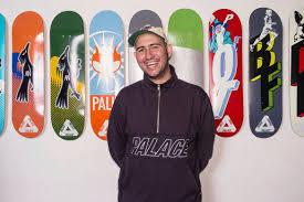 100 Tanju Lev Gives Interview On Palace Skateboards HYPEBEAST