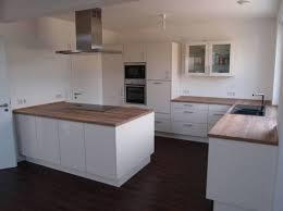 küchenideen neubau moderne küche küchen design haus küchen