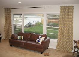 Umbra Curtain Rod Target by Inspiring Design Long Curtain Rods 25 Best Ideas About Long
