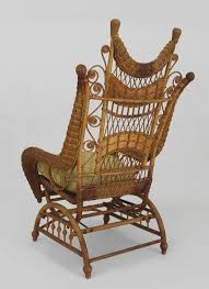 Heywood Wakefield Vintage Rattan Rocking Chair Woodys Antiques Specializing In Original Heywood Wakefield Details About Heywood Wakefield Solid Maple Colonial Style Ding Side Chair 42111 W Cinn Antique Rattan Wicker Barbados Mahogany Rocking With And 50 Similar What Is Resin Allweather Fniture Childrens Rocker By 34 Vintage Chairs By Paine Rare Heywoodwakefield At 1stdibs Set Of Brace Back School American Craftsman Childs Slat Bamboo Pretzel Arm Califasia