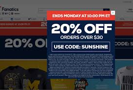 Fanatics Promo Code : Rental Car Deals In Atlanta Ga Coggles Promo Code Print Whosale 25 Off Fye Coupons Promo Codes Deals 2019 Savingscom Save 20 At Fanatics When Using Apple Pay Iclarified Coupon Buycoins Michael Kors Promotional Travel 6 Best Online Aug Honey Kid Fanatics Off 2018 Walmart Photo Canada Hanes Cbs Sports Apparel Coupons Office Max Codes November