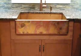 Home Depot Copper Farmhouse Sink by Sink Copper Apron Sink Wondrous Custom Copper Apron Sink