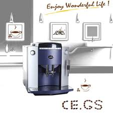 Simplicity Coffee Maker For Various Types Of