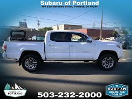 Toyota Tacoma Trucks For Sale In Portland, OR 97204 - Autotrader Portland Used Suv Car Truck For Sale Mazda Chevy Ford Toyota Best Western Center Offering New Trucks Services Parts Preowned 2013 Ram 2500 Awd Truck In Pk10131 Ron Tonkin Cars And Dealerships Hours 2012 Cat Lift Gc40k Str Or For Pap Kenworth 2c6000 Oregonsell Luxury Northside Sales Inc Vehicles Sale Oregon Lifted In Sunrise Auto