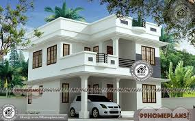 104 Housedesign Simple And Small House Design 70 Modern Two Storey House Designs