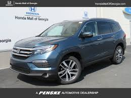 2018 New Honda Pilot Touring AWD At Honda Mall Of Georgia Serving ... 2017 Honda Pilot Conyers Ga Serving Atlanta Covington For Sale Near Augusta Gerald Jones 2018 New Exl Wnavigation Awd At Penske Automotive Buffett Makes A Truck Stop Buys Big Into Flying J Program Aims To Prevent Bus Crashes On Highrisk Restaurant Fast Food Menu Mcdonalds Dq Bk Hamburger Pizza Mexican Truck Care Technology Maintenance Council Annual 2019 Touring 4wd For In Woodstock Near