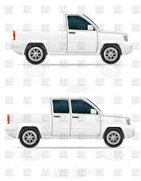 Pick-up Truck Small And Extended - White Car Side View Royalty ... Ford F250 Pickup Truck Wcrew Cab 6ft Bed Whitechromedhs White Back View Stock Illustration Truck Drawing Royalty Free Vector Clip Art Image 888 2018 Super Duty Platinum Model Pick On Background 427438372 Np300 Navara Nissan Philippines Isolated Police Continue Hunt For White Pickup Suspected In Fatal Hit How Made Its Most Efficient Ever Wired Colorado Midsize Chevrolet 2014 Frontier Reviews And Rating Motor Trend 2016 Gmc Canyon