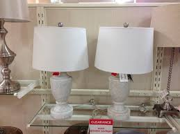 Table Lamps Home Goods