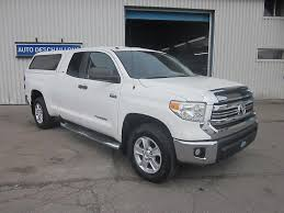 Used 2016 Toyota Tundra SR5 For Sale In Deschaillons-sur-Saint ... Toyota Tundra Limited 2017 Tacoma Overview Cargurus 2018 Review Ratings Edmunds Used For Sale In Pueblo Co Trd Sport Debuts Kelley Blue Book New Specials Sales Near La Habra Ca 2016 Toyota Tundra Truck Sale In Hollywood Fl 2007 Sr5 For San Diego At Classic Rock Warrior Unique And Toyota Pickup Trucks Miami 2015 Crewmax Deschllonssursaint Vehicles Park Place