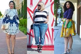 Spring Plus Size Fashion