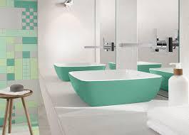 die badezimmer farbtrends 2019