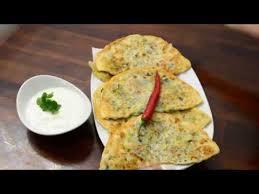 bolani große teigtasche mit lauchzwiebel und porree afghanische küche