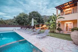 Beach House Villa Apraos Kalamaki Corfu Perítheia Greece Bookingcom