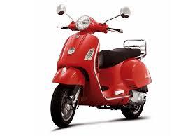 Piaggio Reduces Vespa LX125 Price To Rs 59990