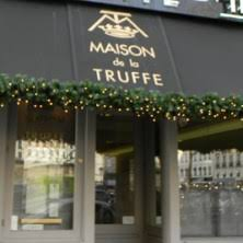 maison de la truffe truffles you ll adore maison de la truffe oui