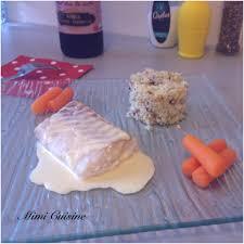 comment cuisiner le cabillaud filet de cabillaud sauce hollandaise recette thermomix mimi cuisine