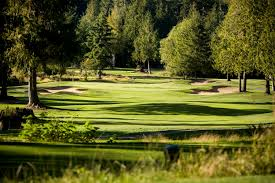 Pumpkin Ridge Golf Course by Course Profile Port Ludlow Golf Club