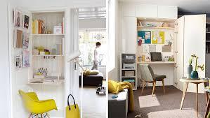 bureau dans un placard placard bureau ikea best armoire de rangement bureau ikea with