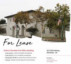 How to rent a piece of history JLL s USPS Properties for Lease