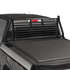 Chevy Silverado / Ford F150 / GMC Sierra / Toyota Tundra Pickup ... Hdx Heavy Duty Truck Cab Protector Headache Rack Wesnautotivecom Weather Guard 19135 Ford Toyota Mounting Kit 10595201 Racks Ca 1904502 Protectors Us 1906302 1905002 Serviceutility Bodies The Dexter Company Brack 30111 Guards Cap World Inc In Trucks Accsories Landscape Truck Body South Jersey