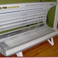 Wolff Tanning Bed by Perfect Sun Wolff Tanning Bed Lamps