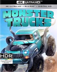 Monster Trucks 4K Blu-ray Atlanta Motorama To Reunite 12 Generations Of Bigfoot Mons Monster Trucks Should Be Bad But Instead Features A Lesson At The Only Herbie Can Land On And Destroy Monster Truck One Several Movies Planned For 2014 Infonews Trouble Maker Wiki Fandom Powered By Wikia Hot Wheels 164 Scale Diecast Vehicle Styles May Mst Mtx1 Monstertruck Review And Testdrive Matteos Rc Movies Jacket Tripp Evil Good Transformation W Truck Street Vehicles Aug 4 6 Music Food Trucks Add Spark