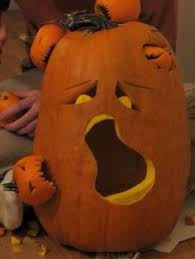 50 Great Pumpkin Carving Ideas You Won U0027t Find On Pinterest by Psych Pineapple U003d Coolest Pumpkin Carving Idea Ever Probably The