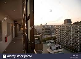 100 Apartments In Yokohama Residential High Rise Apartment Building In Japan