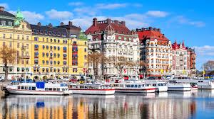 100 Homes For Sale In Stockholm Sweden S Property Prices Rise Again On Influx Of Buyers