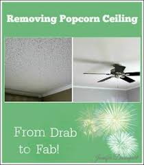 Scrape Popcorn Ceiling With Shop Vac how to save thousands of dollars by scraping your own popcorn