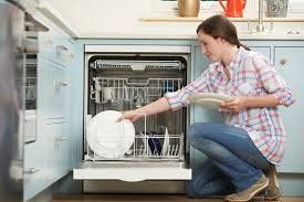 How To Load A Dishwasher And Stop Dirty Dish Do Overs