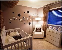 idee chambre bébé idee chambre bebe peinture visuel 5