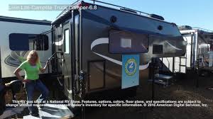 Livin Lite-Camplite Truck Camper-6.8 - YouTube 2017 Livin Lite Quicksilver 80 1920a Southland Rv New 2016 Camplite Cltc 68 Truck Camper At Shady Maple Camplite Rvs For Sale Soft Side Price Best Resource Slideouts Are They Really Worth It Small Campers Travel Rayzr Half Ton Exterior Pickup 23 Luxury Ford 6 8 By Tan Uaprismcom Used 2013 86 And 86c 2014 East