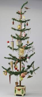 Gallery of Goose Feather Christmas Tree Fabulous Homes Interior