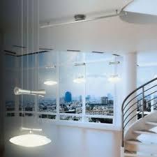 details zu pendel licht esszimmer le hänge leuchte küche beleuchtung länge 1500 mm glas