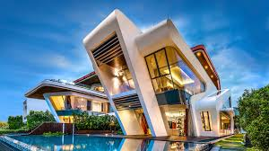 100 Villa House Design Mercurio Lab Projects