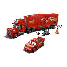 Amazon.com: LEGO Cars Mack's Team Truck 8486: Toys & Games Jual Mainan Mobil Rc Mack Truck Cars Besar Diskon Di Lapak Disney Carbon Racers Launcher Lightning Mcqueen And Transporter Playset Original Pixar Cars2 Toys Turbo Toy Video Review Heavy Cstruction Videos Mattel Dkv55 Protagonists Deluxe Amazoncouk Red Tayo Amazoncom Disneypixar Hauler Carrying Case 15 Charactertheme Toyworld Story Set Radiator Springs Pictures