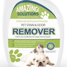 Dog Urine Odor Hardwood Floors by Amazon Com Amaziing Solutions Pet Odor Eliminator And Stain