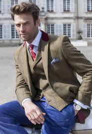 1960s Mens Suits