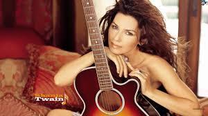 Shania Twain Hot HD Wallpaper 21