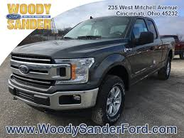 100 Woody Truck New 2019 Ford F150 For Sale At Sander Ford VIN