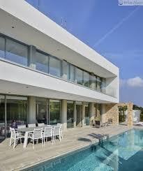 100 Modern Italian Villa Designer Close To Cambrils Promenade House VO