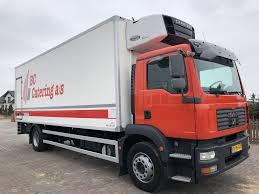 MAN TGM 18. 280 Refrigerated Trucks For Sale, Reefer Truck ... 2019 New Hino 338 Derated 26ft Refrigerated Truck Non Cdl At 2005 Isuzu Npr Refrigerated Truck Item Dk9582 Sold Augu Cold Room Food Van Sale India Buy Vans Lease Or Nationwide Rhd 6 Wheels For Sale_cheap Price Trucks From Mv Commercial 2011 Hino 268 For 198507 Miles Spokane 1 Tonne Ute Scully Rsv Home Jac Euro Iv Diesel 2 Ton Freezer Sale 2010 Peterbilt 337 266500