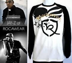 bnwt rocawear jay z sweatshirt sleeved t shirt boys xl age 16 mens
