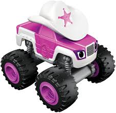 Amazon.com: Fisher-Price Nickelodeon Blaze & The Monster Machines ... Amazoncom Traxxas 580341pink 110scale 2wd Short Course Racing Green Toys Dump Truck Through The Moongate And Over Moon Nickelodeon Blaze The Monster Machines Starla Diecast Rc Nikko Title Ranger Toyworld Slash 110 Rtr Pink Tra580341pink New Cute Simulation Pu Slow Rebound Cake Pegasus Toy 8 Best Cars For Kids To Buy In 2018 By Tra580342pink Transport Trucks Little Earth Nest Btat Takeapart Vehicle 4x4 Old Model Games Hot Wheels 2016 Hw Trucks Turbine Time Pink Factory Sealed