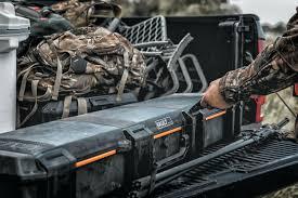 100 Truck Bed Storage System Gun Decked Hunting