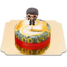 harry potter auf zauber torte