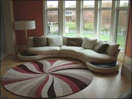 Living Room Decorating Brown Sofa by Living Room Area Rug Placement White Bedding Rattan Chairs White